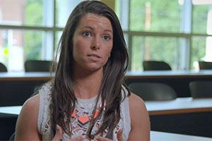 Amber Martin, MBA/MSOL testimonial