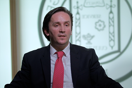 Ardian Shajkovci Ph.D. testimonial