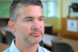 Jason Destratis, MBA testimonial